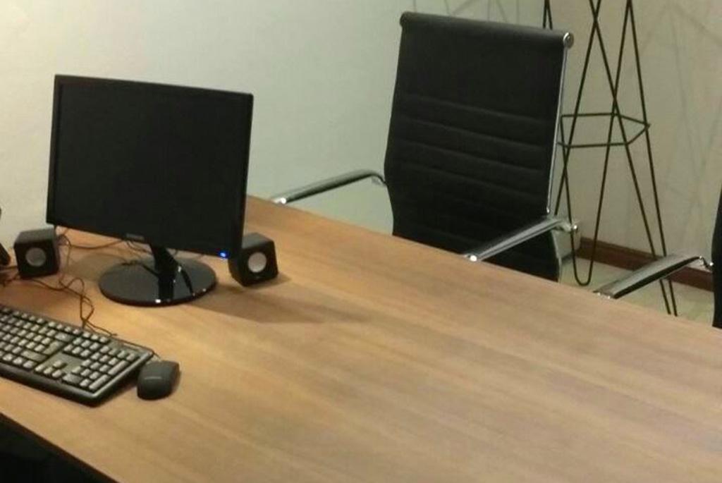Madero bc tu empresa en puerto madero centro negocios for Oficina virtual xunta galicia